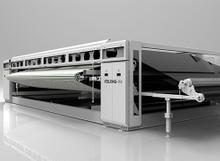 FLP-B 型交叉铺网机